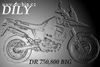 DÍLY dr 750,800 big